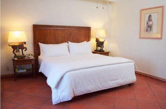 Фотография Hotel Hacienda Bajamar