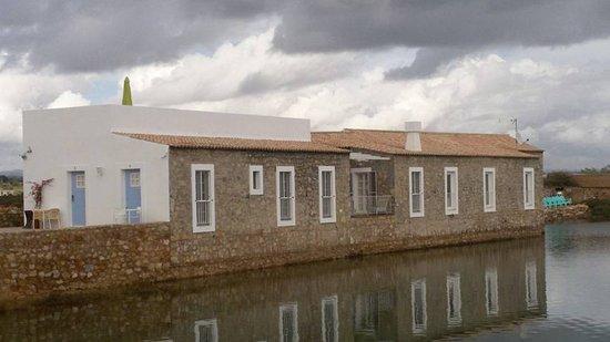 Fuseta, Португалия: MO DE CIMA