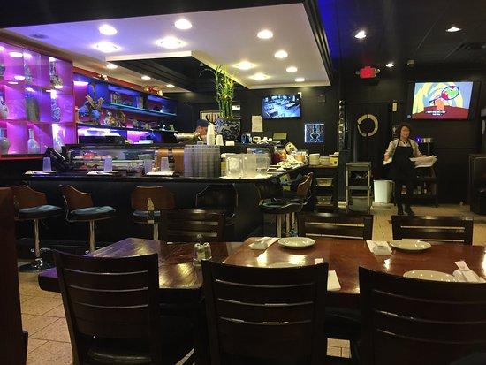 Japanese Restaurant Farmington