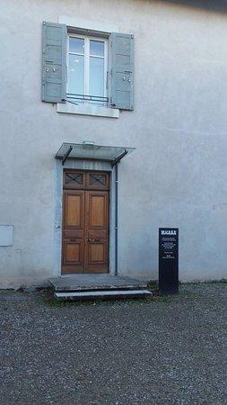 Musee Geo Charles