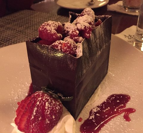 Edina, MN : Chocolate box