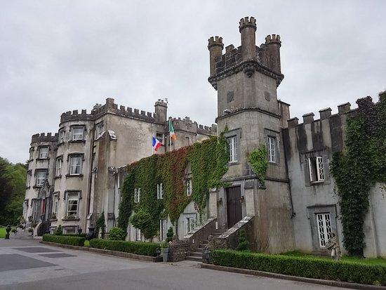 Ballyseede Castle: 20160907_170218_HDR_large.jpg