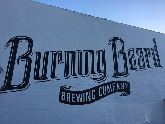 ‪Burning Beard Brewing‬