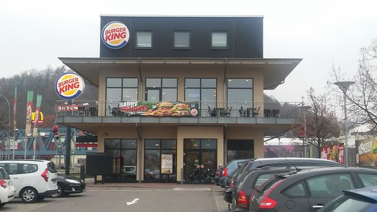 bestes fast food restaurant burger king saarbrucken reisebewertungen tripadvisor