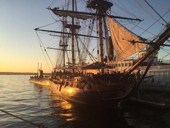 Maritime Museum of San Diego: photo0.jpg