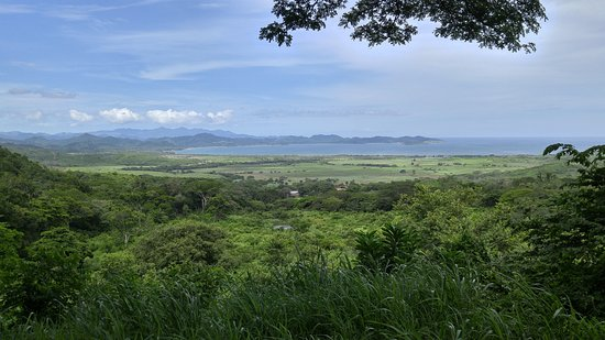 La Cruz, Kostaryka: Absolute Amazing View