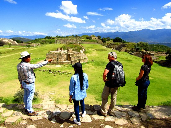 Oaxaca Tour Leaders