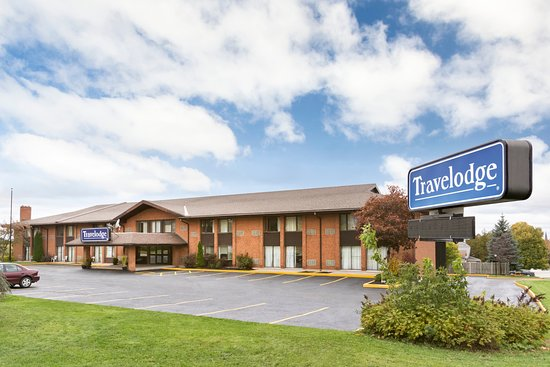 The Travelodge Owen Sound