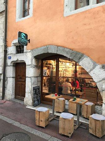 Cafe Bunna
