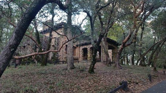 Glen Ellen, Καλιφόρνια: Jack London State Historic Park