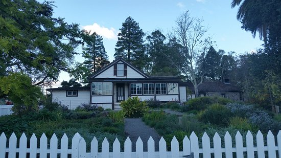 Glen Ellen, CA: Jack London State Historic Park