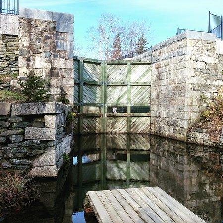 Dartmouth, Kanada: Shubenacadie Canal