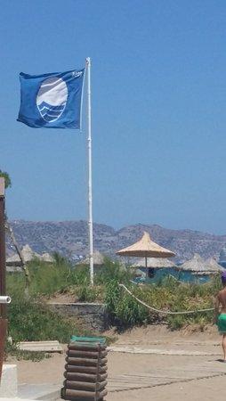 Agapi Beach Hotel ภาพถ่าย