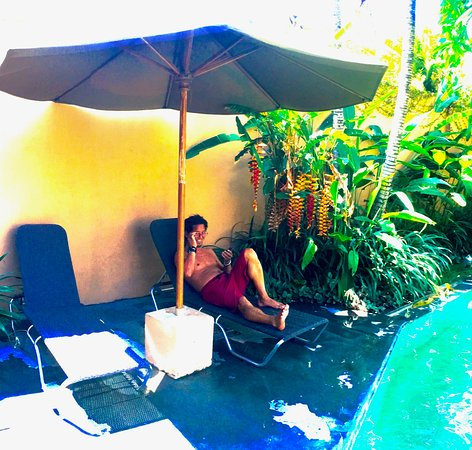 Mutiara Bali Boutique Resort & Villas صورة فوتوغرافية