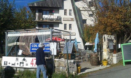 La Bollene Vesubie, França: received_10208005347195025_large.jpg