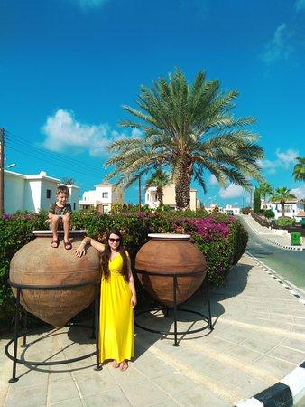 阿克緹海灘鄉村度假飯店照片