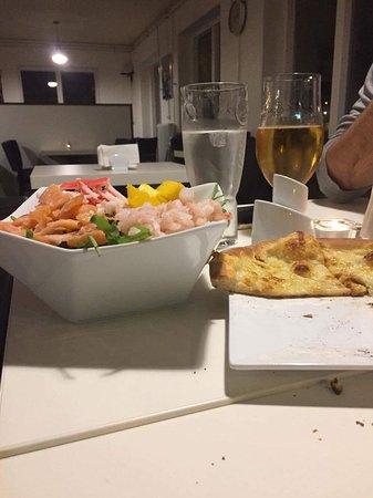 Thisted, Danmark: Fra vores besøg af LaPirto.
