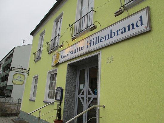 Gersthofen, Alemania: Aussenansicht