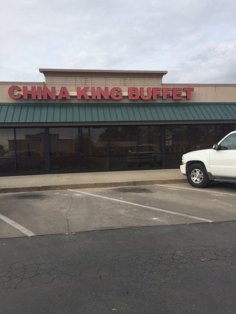 Stephenville, TX: China King