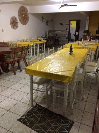 Pousada e Restaurante Frutos do Mar Milagres