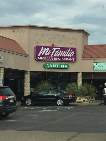 Mexican Restaurants In Stephenville Tx