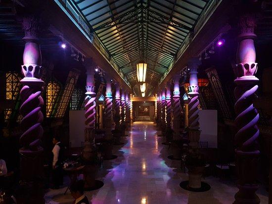 Hotel Geneve Ciudad de Mexico: 20161123_230507_large.jpg