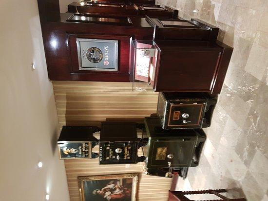 Hotel Geneve Ciudad de Mexico: 20161123_210854_large.jpg