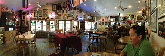 The Fox & Parrot Tavern: photo0.jpg