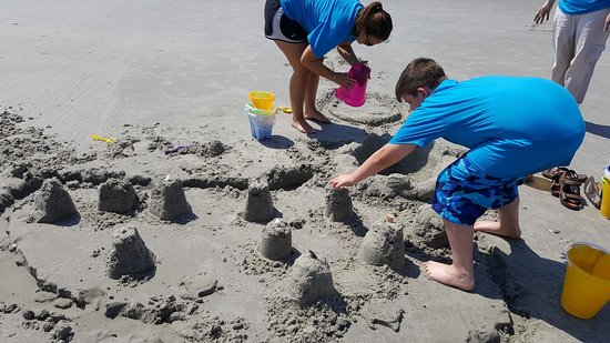 Sands Ocean Club Resort Updated 2018 Prices Reviews