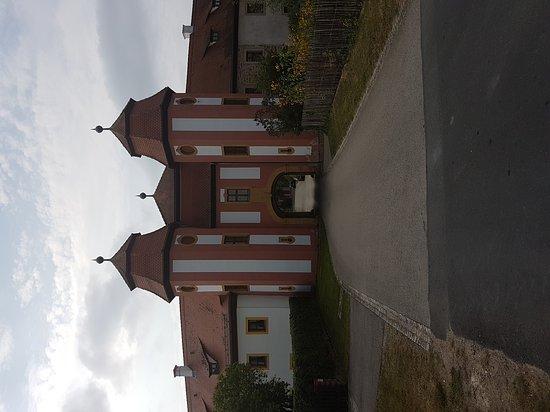 Neustadt an der Waldnaab