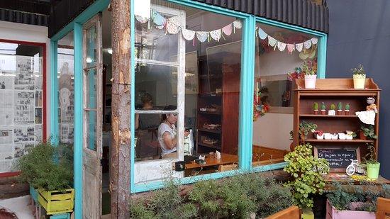 El jard n secreto santiago fotos n mero de tel fono y restaurante opiniones tripadvisor - El jardin secreto restaurante ...