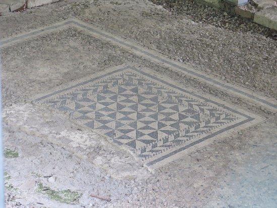 Domus e Pozzi Romani