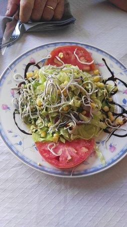 Paterna, España: restaurante el pozo