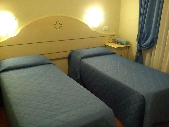 Hotel Crocini: camera superior