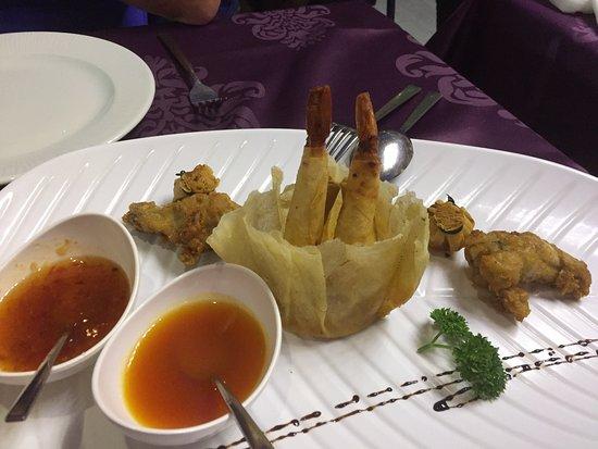 asia delicious dinner c voor 2 gedaan 17 50 pp prima eten