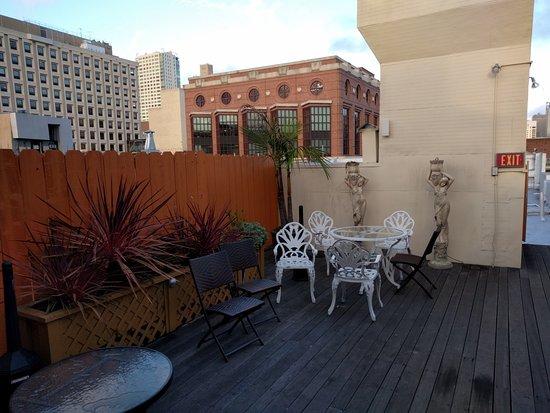 Bilde fra Nob Hill Hotel