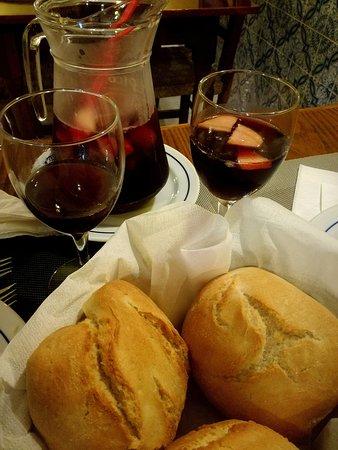 Estombar, Portugal: Restaurante A Guitarra