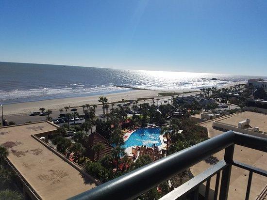 The San Luis Resort: Pool