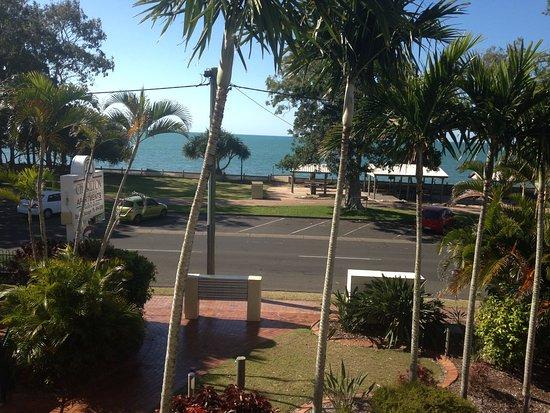 Torquay, Australien: Ocean View Apartment
