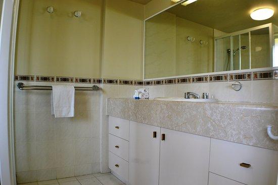 Torquay, Australien: Ensuite - Ocean View Apartment