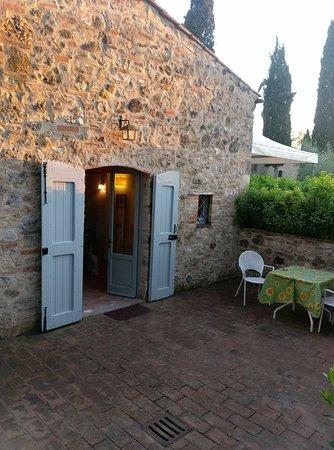 hotel villa ebe borgo san lorenzo
