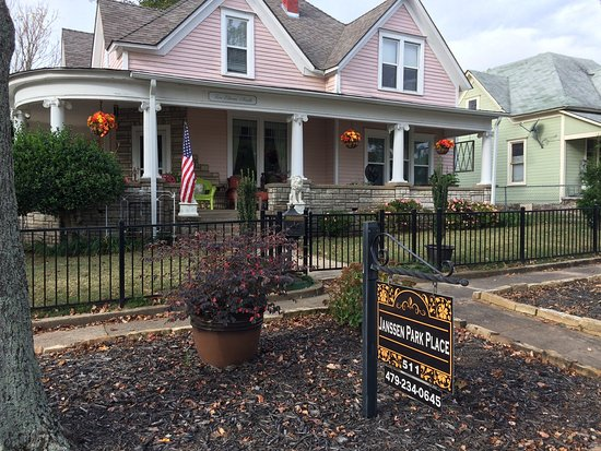 janssen park place b b updated 2017 prices reviews. Black Bedroom Furniture Sets. Home Design Ideas