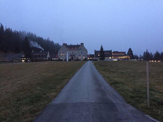 Hotel das Kranzbach: photo0.jpg