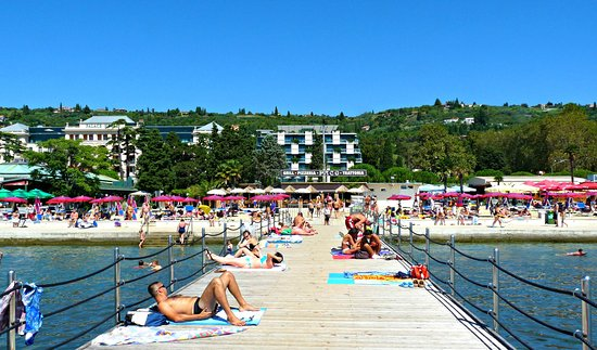 Slovenian Istria照片
