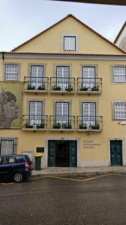 Casa Museu de Amália Rodrigues: IMG_20161126_151726_large.jpg
