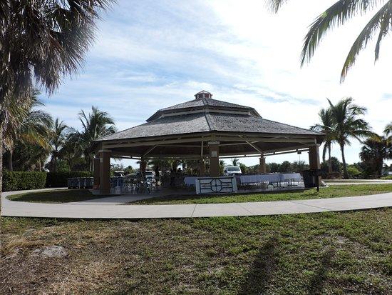 Maxine Barritt Park