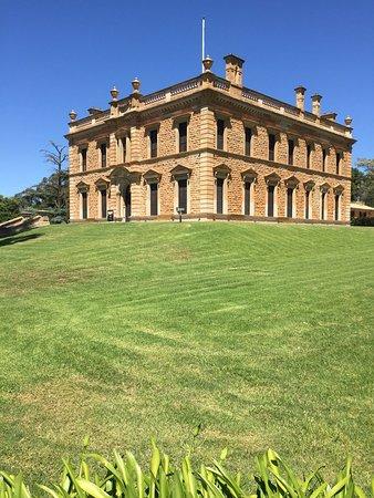 Mintaro, Australië: Beautiful house.