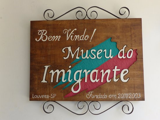 Imigrante Municipal Museum