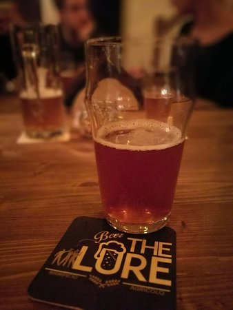 The Lure - Birrificio Agricolo