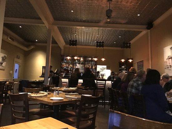 Los Olivos, CA: Bar